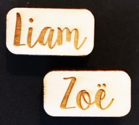 Liam & Zoë