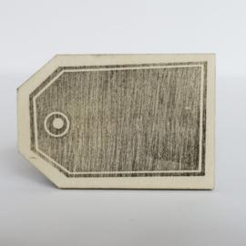 Stempel label