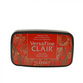 VersaFine CLAIRE 20. Tulip red