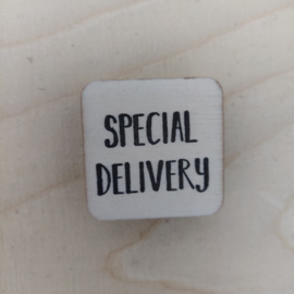 SALE Stempel special delivery