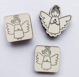 Stempel engel