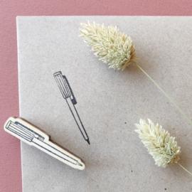 Stempel pen