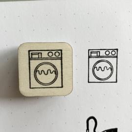 Stempel mini - wasmachine