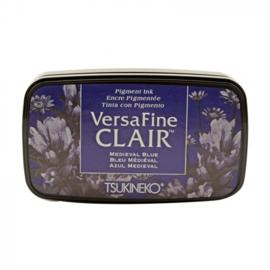 VersaFine CLAIRE 17. Medieval blue