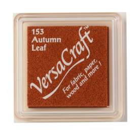 Versacraft 153 Autumn Leaf
