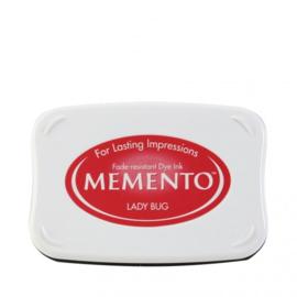 Memento 32. LADY BUG