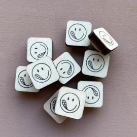Stempel mini - smiley 9