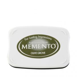 Memento 11. OLIVE GROVE