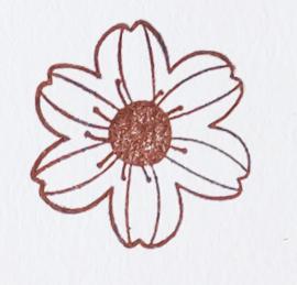 VersaFine CLAIRE 9. Acorn