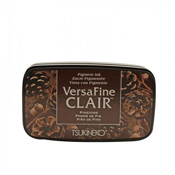 VersaFine CLAIRE 8. Pinecone