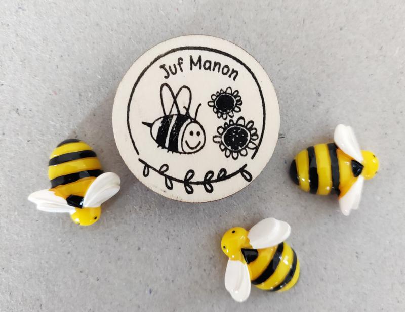 juf Manon