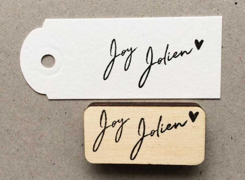 Joy Jolien
