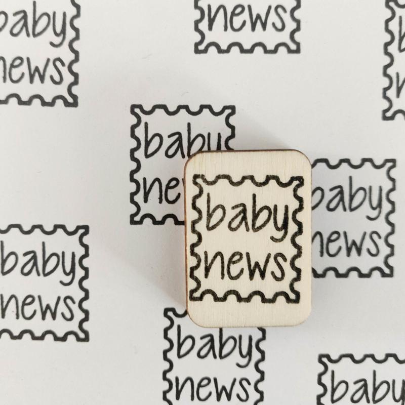 Stempel babynews