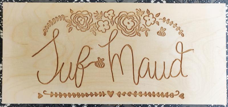 Kist Maud