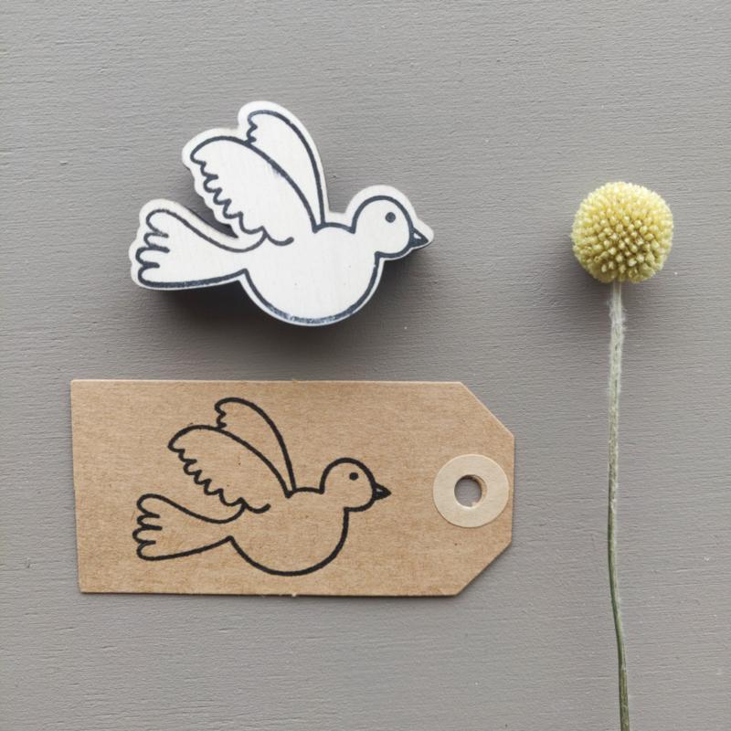 Stempel duif