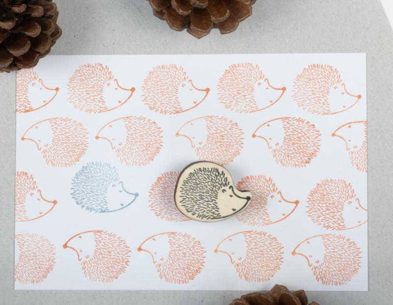 Stempel egel
