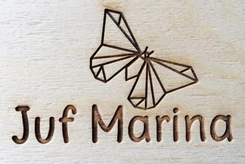 juf Marina