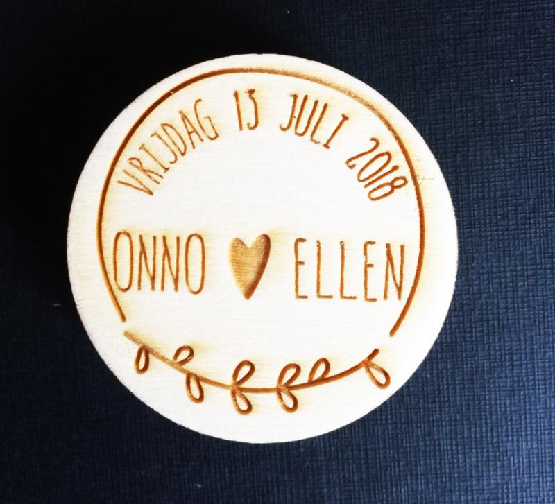Onno & Ellen