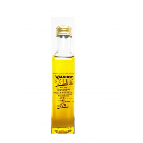 Hazelnootolie 250 ml