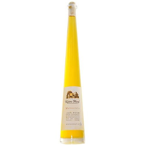 Walnootolie 100ml smal hoog flesje