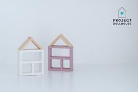 Dollhouse Minthe miniature