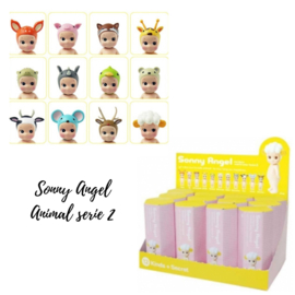 Sonny Angels Serie Animals 2