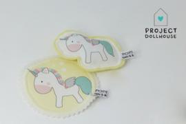 Unicorn cushion - Poppaa