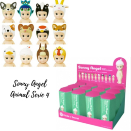 Sonny Angels Animals serie 4