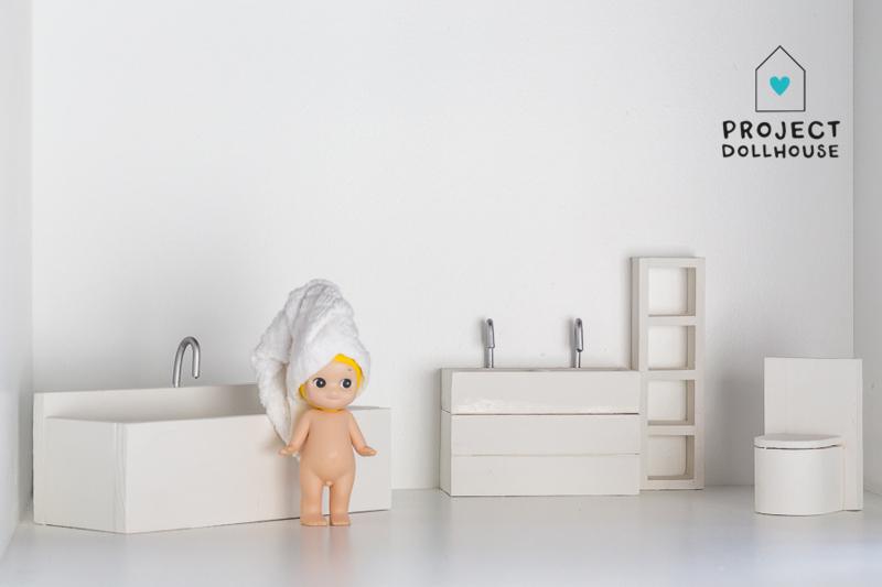 Remarkable Bathroom Projectdollhouse Download Free Architecture Designs Scobabritishbridgeorg