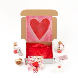 Brievenbuspakket Liefde