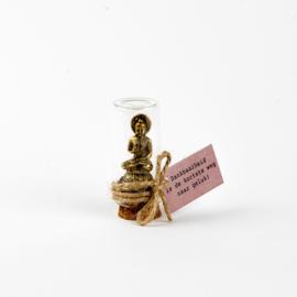 Boeddha dankbaarheid