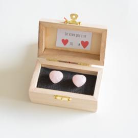 Heart box jij en ik