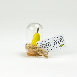 Toffe peer stolp