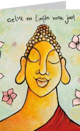Boeddha-funny