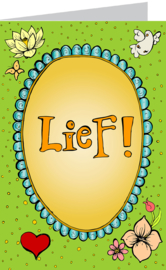 Lief -funny