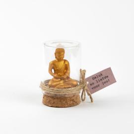Boeddha in stolp XL