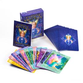 Engelen en kristallen kaarten