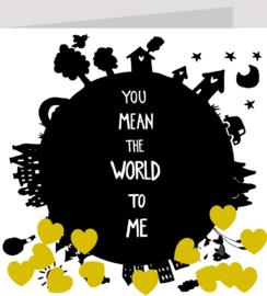 ZW The world
