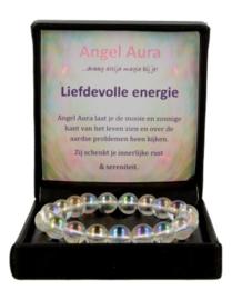 Angel aura armband