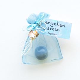 Cuddle stone- Angeliet