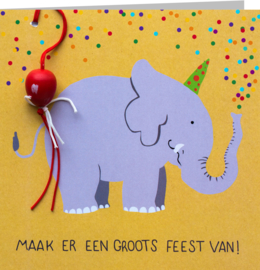 Groots feest