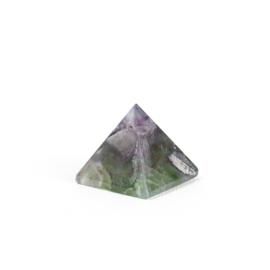 Piramide Fluoriet