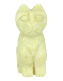 Gato de Jade