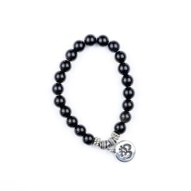 Armband Obsidiaan- Krachtige energie
