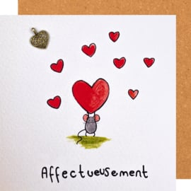 Carte Affectuesement