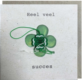 Naturals succes