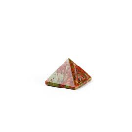 Piramide klein Unakiet
