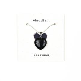 Kette Obsidiaan Leistung