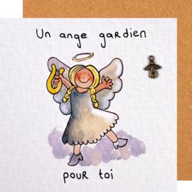 Carte ange gardien