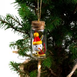 Flacon le sapin de Noël